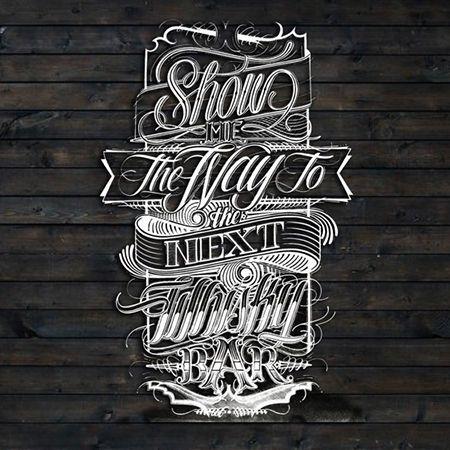 Quand la typographie rencontre le PaperCut !