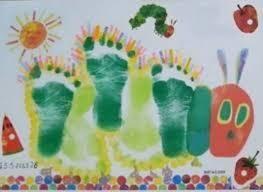 Yahoo!検索(画像)で「足型アート」を検索すれば、欲しい答えがきっと見つかります。