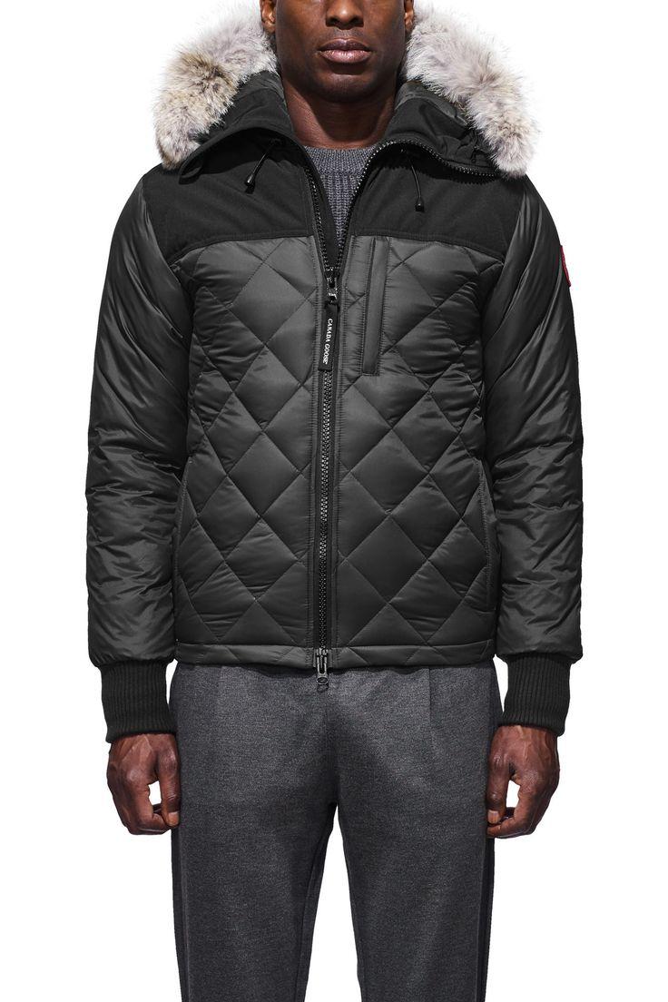 Pritchard Coat