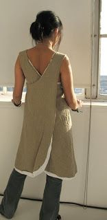 alamodeus: Japanese aprons ...
