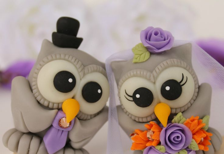 how to cut a wedding cake for best 25 owl cake toppers ideas on clay owl 15629