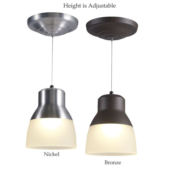 Nickel Wireless LED Pendant Light - Furniture Home Decor and Home Furnishings Home Accessories  sc 1 st  Pinterest & 31 best Lighting our Morning Room images on Pinterest | Clothing ... azcodes.com