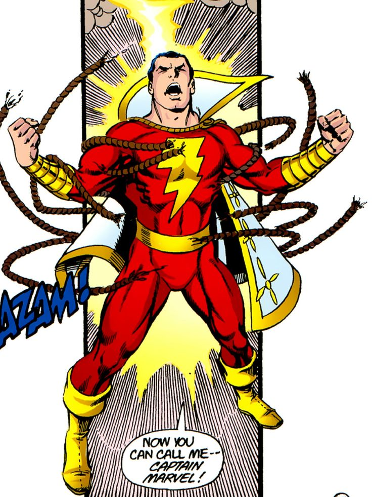 330 Best Dc Heroes Phreek Shazam Images On Pinterest Captain
