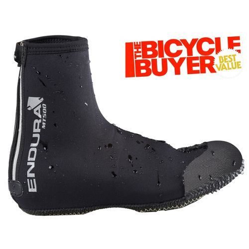 Endura MT500 MTB Overshoe | Chain Reaction Cycles