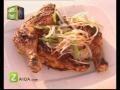 grilled chicken video: sanjeev kapoor
