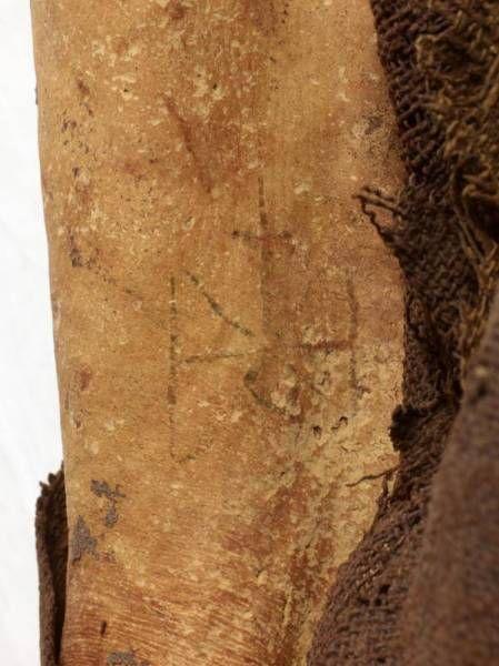 Un tatuaggio cristiano è stato scoperto sulla coscia interna di una donna mummificata in Sudan. Alcune nuove immagini pubblicate dal British...