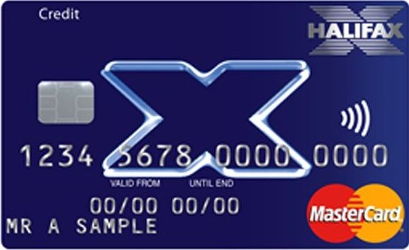 Halifax Credit Card Login With Images Credit Card Reviews