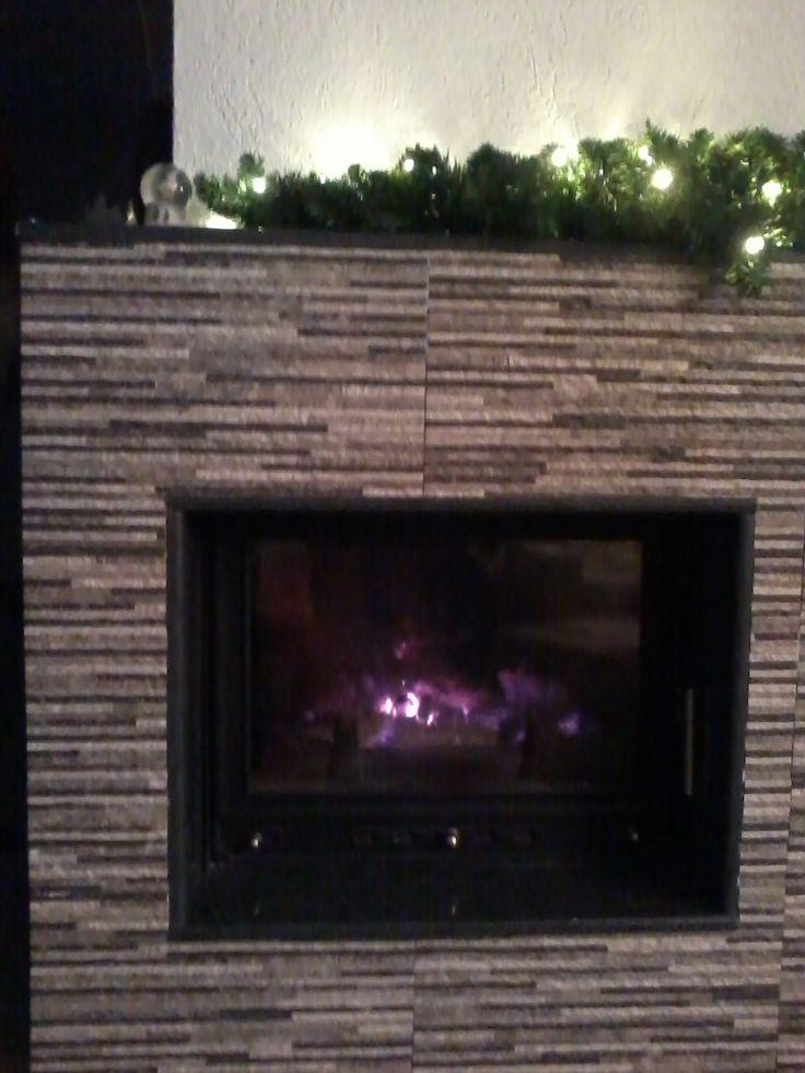 #Fireplace#granite_nero.k