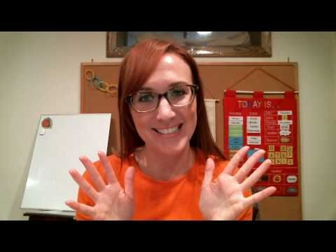 VIPKid: Props and Prepping for Classes