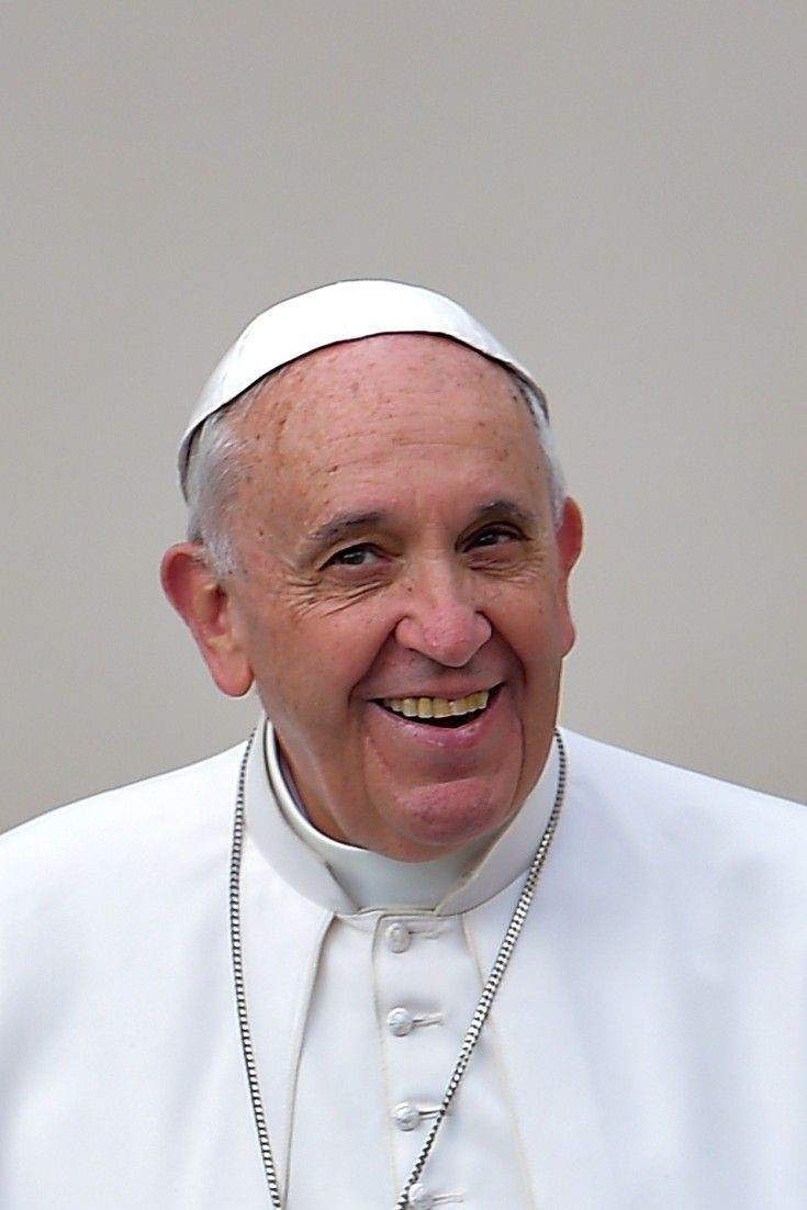 Pope Francis Jokes About Argentine Ego, Calling Himself Jesus II With President Of Ecuador