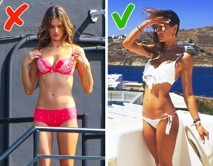 Supermodelos Sus Secretos Para Obtener Exitosas Comparten v0wnmN8