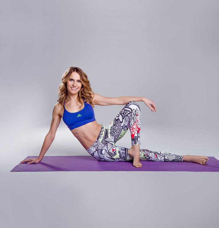JogaZelazo - blog o zdrowym, aktywnym i świadomym stylu życia.