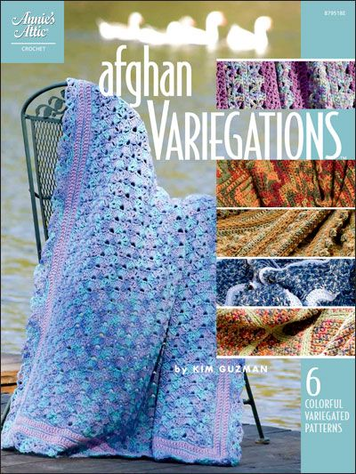 Free Crochet Afghan Patterns Using Variegated Yarn : 50 best images about Cro Variegated Yarn/babies on ...