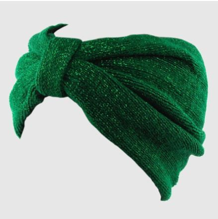 HOMLOKPÁNT Zöld homlokpánt érett úrinőknek. Még több sapka, kalap divat: http://www.humnailla.hu/sapka-kalap-divat/