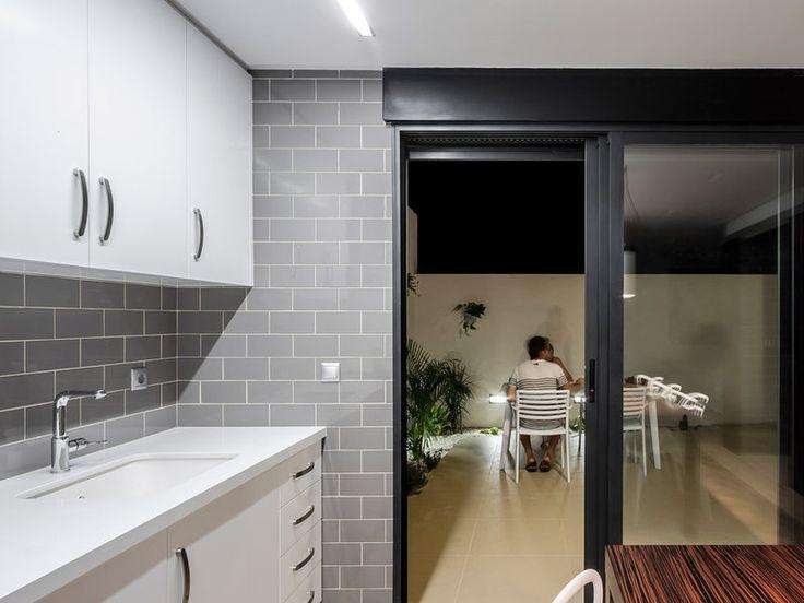 1000 ideas sobre cocina de espacios abiertos en pinterest - Decoracion espacios abiertos ...
