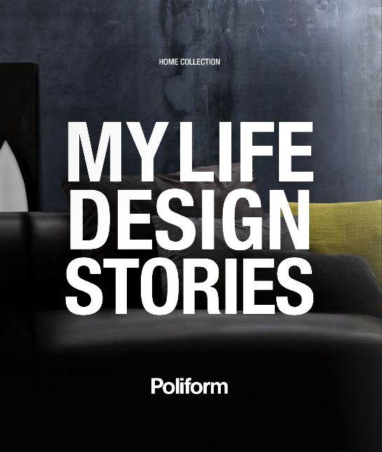My Life Design Stories Poliform 2014