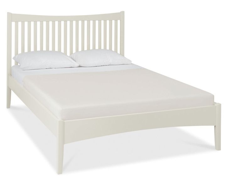 The #ALBA #LOW #FOOTEND #BED is made to the highest standards of craftsmanship, #Style and Sturdiness #BigLivingUK http://www.bigliving.co.uk/furniture/bedroom/cheap-bed-frames/alba-low-footend-bed.html