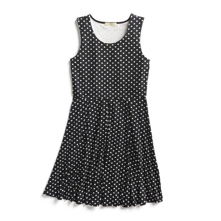 Stitch Fix Spring Stylist Picks: Polka dot dress