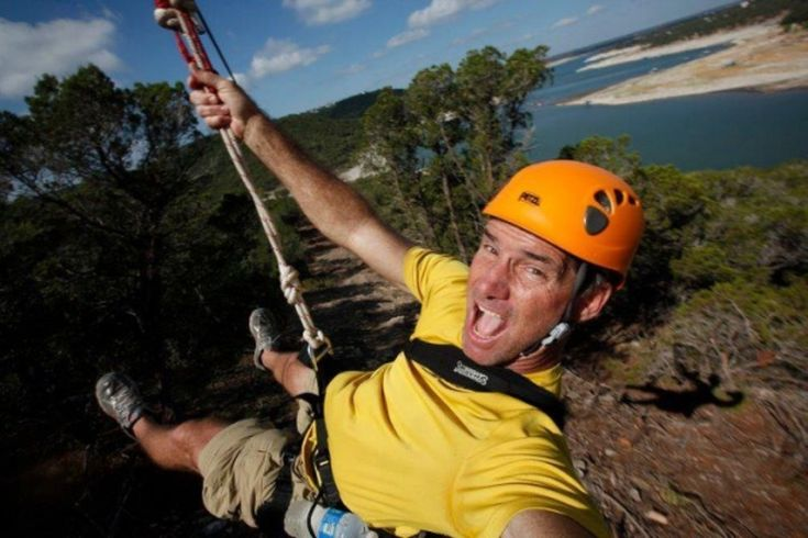 7 Best #Places for a #Zipline Adventure in the USA ...