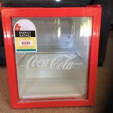 Coca Cola Drink Bar Fridge