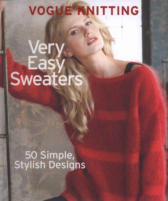 Vogue Knitting - 编织幸福 - 编织幸福的博客