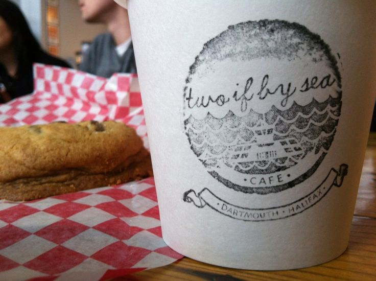 Two If By Sea Café in Dartmouth, NS