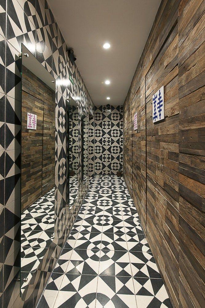 Gallery of Mezcal Bar / EZEQUIELFARCA arquitectura y diseño - 3