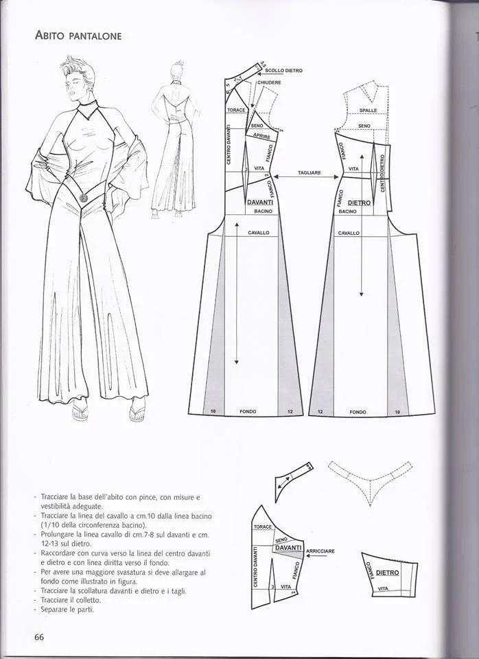 579 best Costura images on Pinterest | Dress making patterns ...