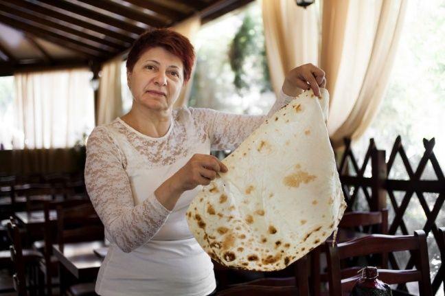 Μια οικογένεια από την Αρμενία φτιάχνει το πιο αυθεντικό κεμπάπ στην πόλη