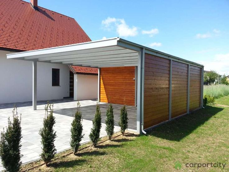 Carport designs that complement your house check out our for Modern carport designs plans