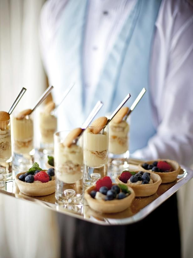 142 best party food images on pinterest kitchens desert recipes banana pudding parfait recipe forumfinder Gallery