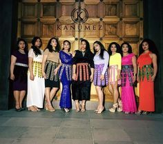 KANUMEZ – WHERE TONGAN CULTURE MEETS COUTURE FASHION