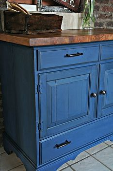 Hometalk :: Furniture Paint Color Ideas for 2014 :: Carrie @ {P.F.I.}'s clipboard on Hometalk