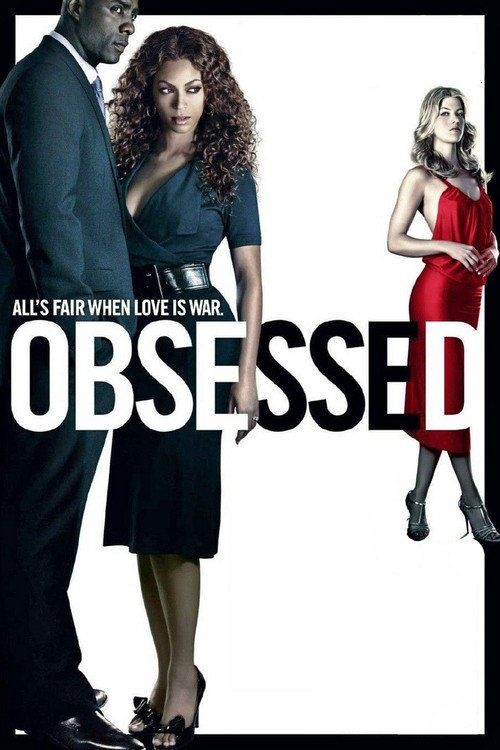 Watch Obsessed Full Movie Online