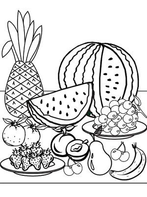 Best 25+ Summer coloring pages ideas on Pinterest