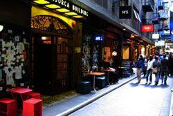 3-hr Melbourne Arcades & Laneways Tour, Melbourne (from $95.00)