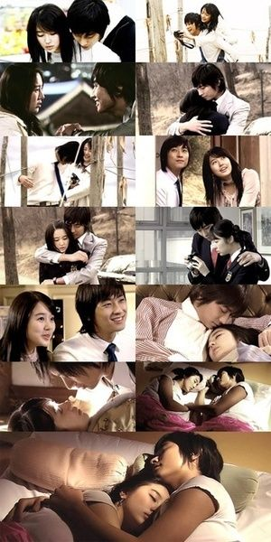 Princess Hours (No drama has ever made ENRAGED like this one did. So, yeah, I guess it wins)