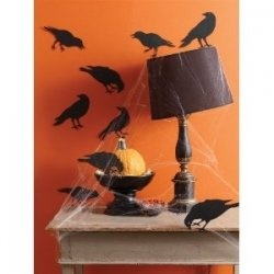 People Decorating For Halloween 202 best holidays: halloween displays & decor images on pinterest