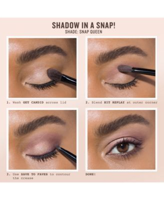 626341460a3 Smashbox Photo Edit Eye Shadow Trio in 2019 | Products | Eyeshadow ...