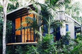 Pethers Rainforest Retreat, Mt Tamborine