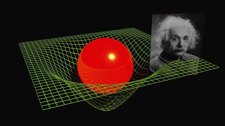 ¿Qué son las Ondas Gravitatorias?