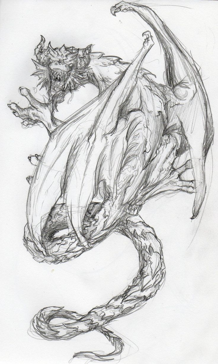 Dragon <<< this is very close to what I want on my shoulder except I want the tail to wrap around my bicep