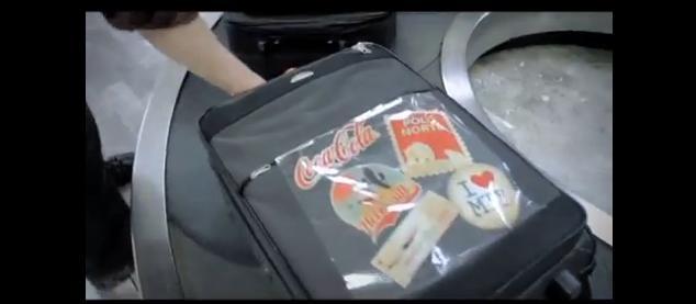 Coca-Colaメキシコが手掛けたサプライズ・プロモーション『飛行機の中に訪れた幸せなひと時』 | ブログタイムズBLOG 【海外広告事例】