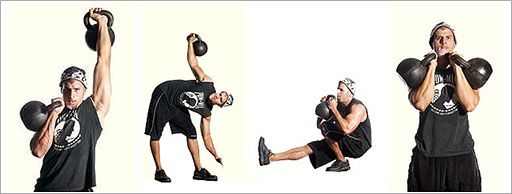 The Aggressive Strength Solution by Vegan trainer Mike Mahler