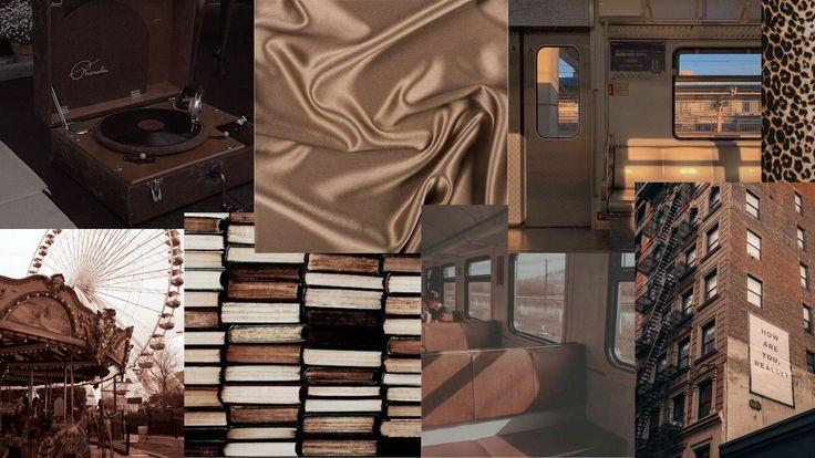 brown aesthetic wallpaper in 2021 brown aesthetic
