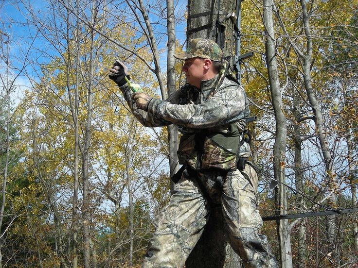 Reviews: The Best Tree Stand Safety Harness for Hunting