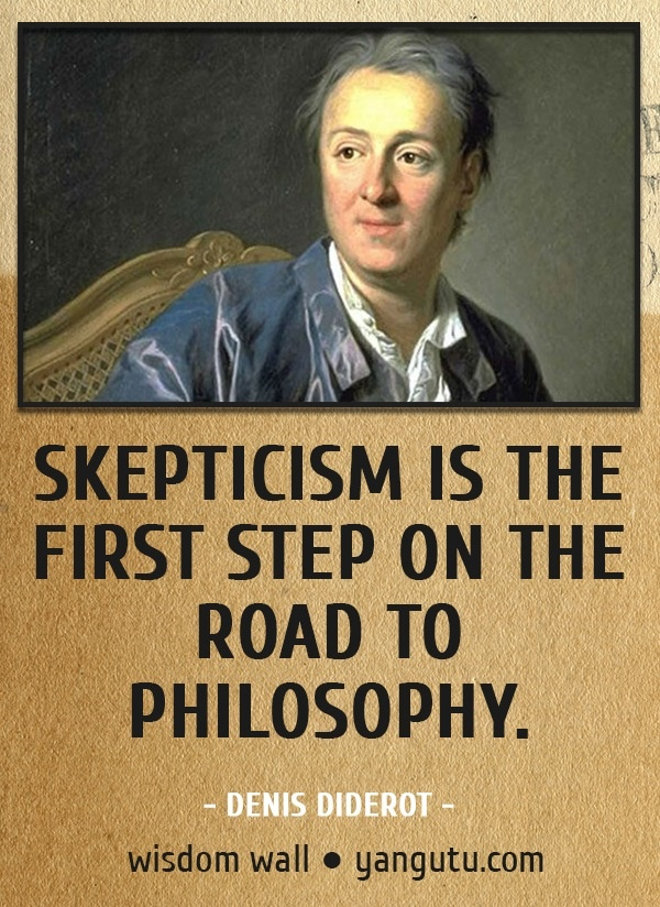 denis diderot essays Free and custom essays at essaypediacom take a look at written paper - denis diderot's influence on the enlightenment.