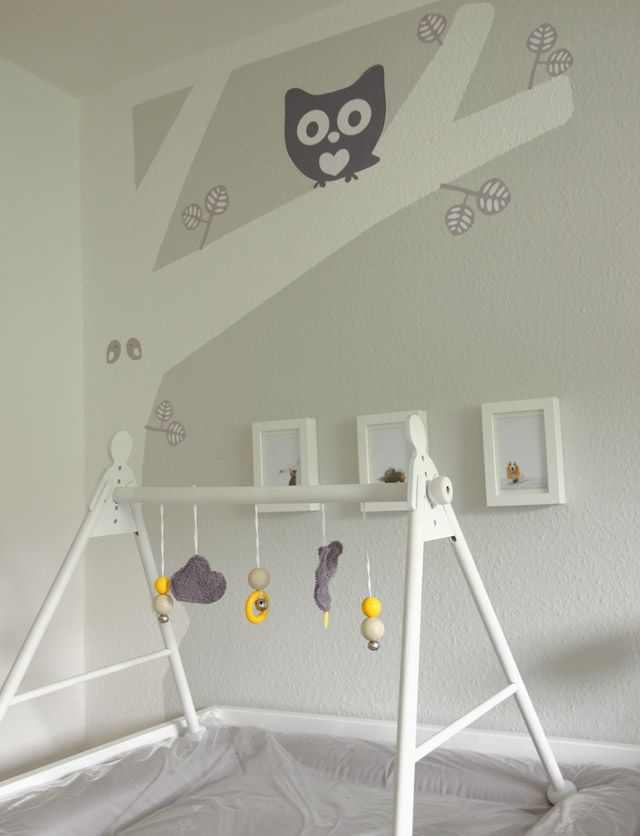 Awesome Babyzimmer
