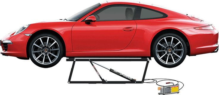 QuickJack Portable Car Lift Features