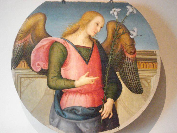 056-полиптих Сант-Агостино (Перуджино; архангел Гавриил).jpg